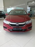 2018 HONDA CITY NO GST!! NO SST!!