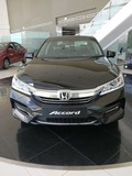 2018 HONDA ACCORD NO GST!! NO SST!!