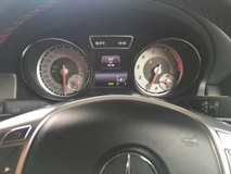 2014 MERCEDES-BENZ CLA CLA250 2.0 AMG COUPE AMG HARMAKARDON