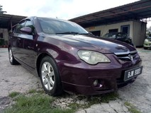 2008 PROTON PERSONA  1.6 HIGH LINE (A) 1 Owner