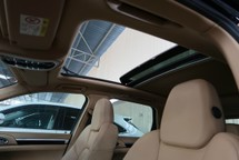 2015 PORSCHE CAYENNE  V6 TIPTRONIC S (PETROL) 0%GST