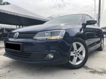 2013 VOLKSWAGEN JETTA TSi FULL LOAN OTR / TIPTOP CONDITION