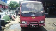 2007 HICOM PERKASA Tipper Lorry