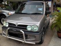 2004 PERODUA KENARI 1.0