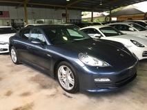 2012 PORSCHE PANAMERA 3.6 V6 NO GST PDK Sport Automatic Power Boot Sun Roof Auto Seat Xenon Light 1 Year Warranty Unreg