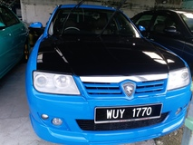 2011 PROTON WAJA BLACKLIST CTOS CRIS AKPK CAN APPLY LOAN RAYA OFFER CLEAR STOCK PROMOTION