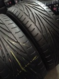 Performance 195 55 15 Toyo T1R Rims & Tires > Tyres