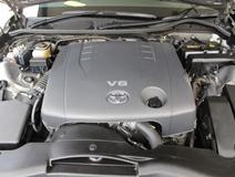 2013 TOYOTA MARK X 2.5 V6 Unreg 2013. Like new car! (No GST)