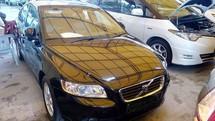 2012 VOLVO S40 2.0