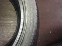 215 60 16 Tayar Hankook Rims & Tires > Tyres