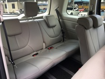 2015 MAZDA BIANTE TIP TOP FAMILY CAR FULON FULL SERVISE RECORD