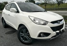 2014 HYUNDAI TUCSON 2.0 (A) TIP TOP LIKE NEW