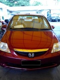 2006 HONDA CITY 1.5 VTEC