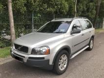 2006 VOLVO XC90 T5