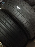 225 50 17 ContiSport Contact 5 Rims & Tires > Tyres