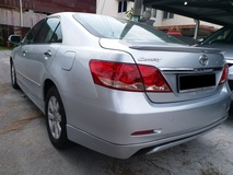 2007 TOYOTA CAMRY 2.0 G SPEC LEATHER SEAT ELECTRIC SEAT FRONT REAR AIR COND