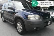 2003 FORD ESCAPE XLT-SPORT