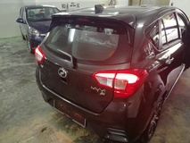 """2018 PERODUA MYVI NEW Perodua Myvi H 1.5cc """"RAYA RAYA PROMOSI"""""""