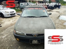 2002 PROTON WIRA 1.5 GLi FULL Spec(MANUAL)2002 Careful LADY Owner, LOW Mileage, TIPTOP, ACCIDENT-Free, DIRECT-Owner, NEGOTIABLE with 2 AIRBEGs