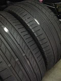 245 40 18 Continental ContiSport Contact 5 Rims & Tires > Tyres