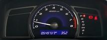 2012 HONDA CIVIC 1.8S-L (A) i-VTEC TIP TOP LIKE NEW