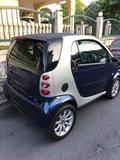 2005 SMART FORTWO NA