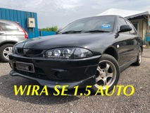 2006 PROTON WIRA 1.5 (A) SE SPEC WITH SPECIAL NUMBER