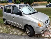 2003 INOKOM ATOS 999