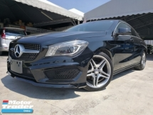 2015 MERCEDES-BENZ CLA 180 AMG Push Start Unreg