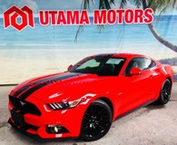 2015 FORD MUSTANG GT 0%GST