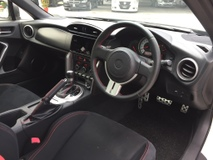2013 TOYOTA FT-86 2.0 GT LIMITED FULL LOAN