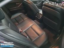 2014 BMW 5 SERIES 520I New Facelift CKD 14