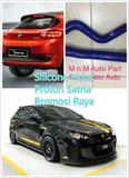 Silicone Hose - Perodua MYVI & other local (Proton & Perodua) car model Engine & Perfomance Part > Others