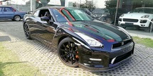2015 NISSAN GT-R UNREG PREMIUM EDITION GTR R35 V6 3.8 AWD COUPE