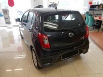 "2018 PERODUA AXIA NEW Perodua Axia ""RAYA RAYA PROMOSI"" & READY STOCK"