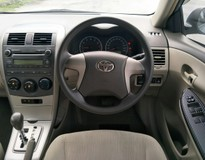 2009 TOYOTA ALTIS 1.6 (A) CAR KING CONDITION