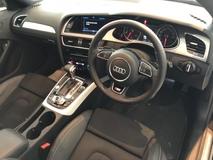 2013 AUDI A4 AUTO