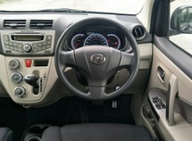 2013 PERODUA MYVI 1.3 EZI (A) TIP TOP LIKE NEW CAR