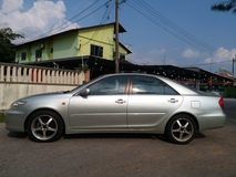 2004 TOYOTA CAMRY BLACKLIST CTOS CRIS CAN APPLY FOR LOAN