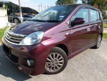 2011 PERODUA VIVA BLACKLIST CTOS CRIS PTPTN LOW INCOME CAN LOAN