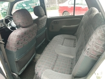 2001 PERODUA VIVA 1.0 EZ FULL Spec(AUTO)2001 Only Careful LADY Owner, LOW Mileage, TIPTOP, ACCIDENT-Free, DIRECT-Owner, NEGOTIABLE with AIRBEGs