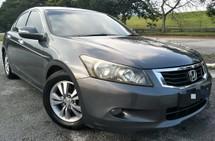 2011 HONDA ACCORD 2.0 VTI-L (A) TIP TOP LIKE NEW CAR
