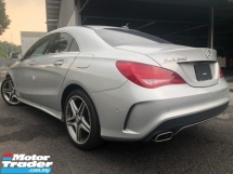 2014 MERCEDES-BENZ E-CLASS E250 CGI BLUE EFFICIENCY AMG