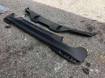 BMW G30 M performance diffuser G30 M sport bodykit  Exterior & Body Parts > Car body kits