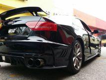 Audi a5 s5 Rowen Tommy Kaira bodykit bumper Exterior & Body Parts > Car body kits