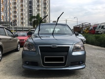 2010 NAZA CITRA 2.0 GS(A) CCRIS AKPK CAN LOAN ** BLACKLIST SAA NO DOCUMENT CAN LOAN ** CTOS PTPTN CAN LOAN ** FULL LOAN AVAILABLE **