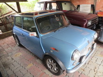 1974 MINI OTHER IMPORTED