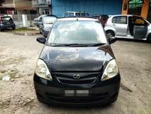 2008 PERODUA VIVA 1.0 FULL Spec(AUTO)2008 Only Careful UNCLE Owner, 92K Mileage, TIPTOP, ACCIDENT-Free, DIRECT-Owner