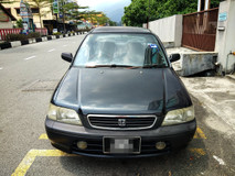 1997 HONDA CITY 1.5 EFI FULL Spec(AUTO)1997 Only Careful LADY Owner, LOW Mileage, TIPTOP, ACCIDENT-Free, DIRECTOwner