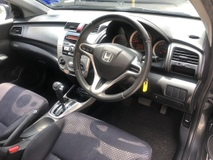 2010 HONDA CITY 1.5E P/Shift Tiptop Condition